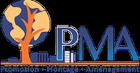 PMA – Promotion – Montage – Aménagement Logo